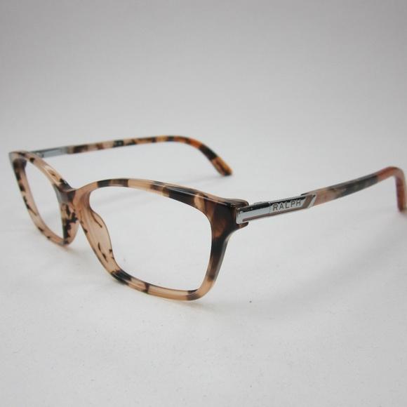 c7405a3ec6 Ralph Lauren RL 7044 1143 Eyeglasses OLL748. M 5b0480e52ae12fd827de9623